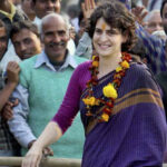 Priyanka quotes: Modi government does not hear the voice of the public