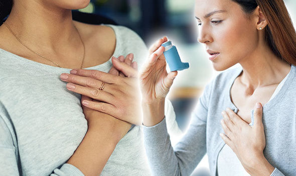 Remedies for staying away from asthma