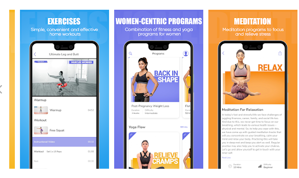 shilpa shetty yoga app