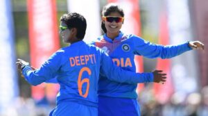 Female T20 World cup